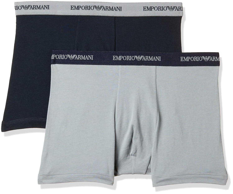 Emporio Armani Bóxer (Pack de 2) para Hombre