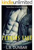 The Quest of Perkins Vale (Legendary Rock Star Series Book 3)
