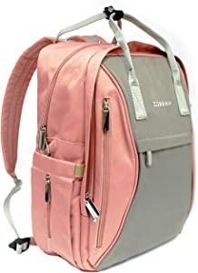 Sweepstakes: Stylish Travel Diaper Bag Backpack for Mom &…