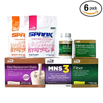 Amazon Advocare 24 Day Challenge Product Bundle Vanilla