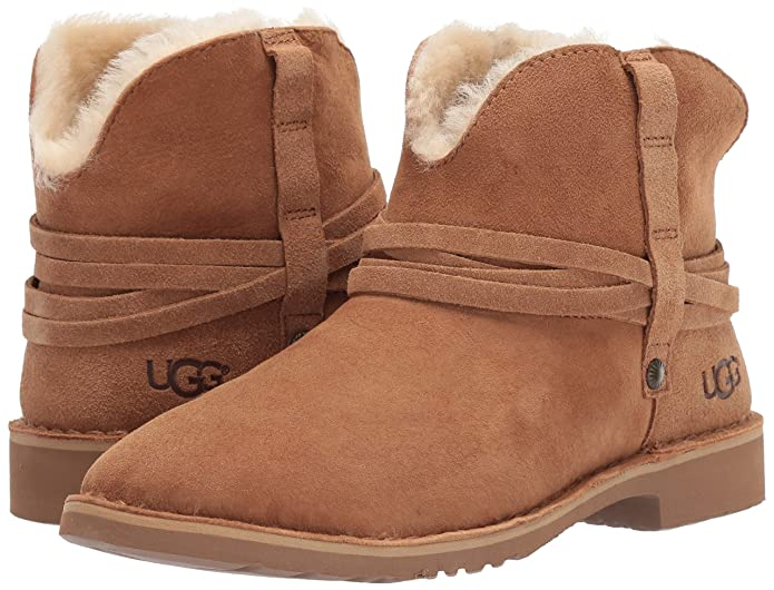 20768129c1a UGG Women's W Pasqual Fashion Boot