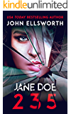 Jane Doe 235: A Psychological Thriller