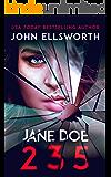 Jane Doe 235: A Psychological Thriller