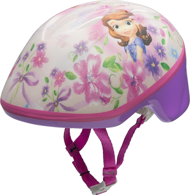 Bell Disney Sofia The First Toddler Bike Helmet