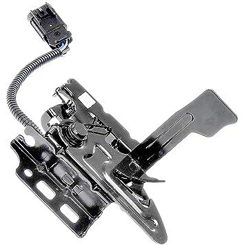 amazon com apdty 931311 hood latch assembly safety catch hood rh amazon com