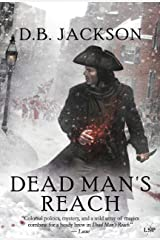 Dead Man's Reach (The Thieftaker Chronicles Book 4) Kindle Edition