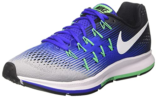size 40 eecb7 a9398 Nike Men's Air Zoom Pegasus 33 Running Shoes