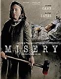Misery (Bilingual) [Blu-ray]