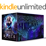 Rebels & Runes: An Urban Fantasy Novella Collection