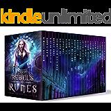 Rebels & Runes: An Urban Fantasy Novella Collection