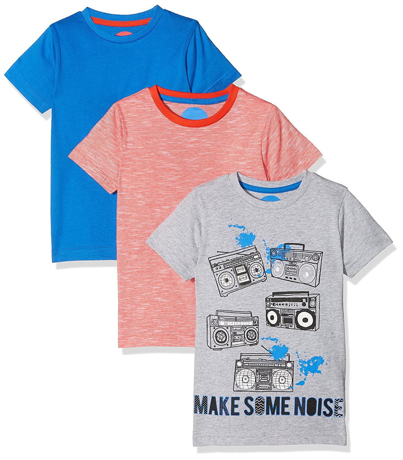 Mothercare Boy's T-Shirt Mothercare Boy' s T-Shirt PB416