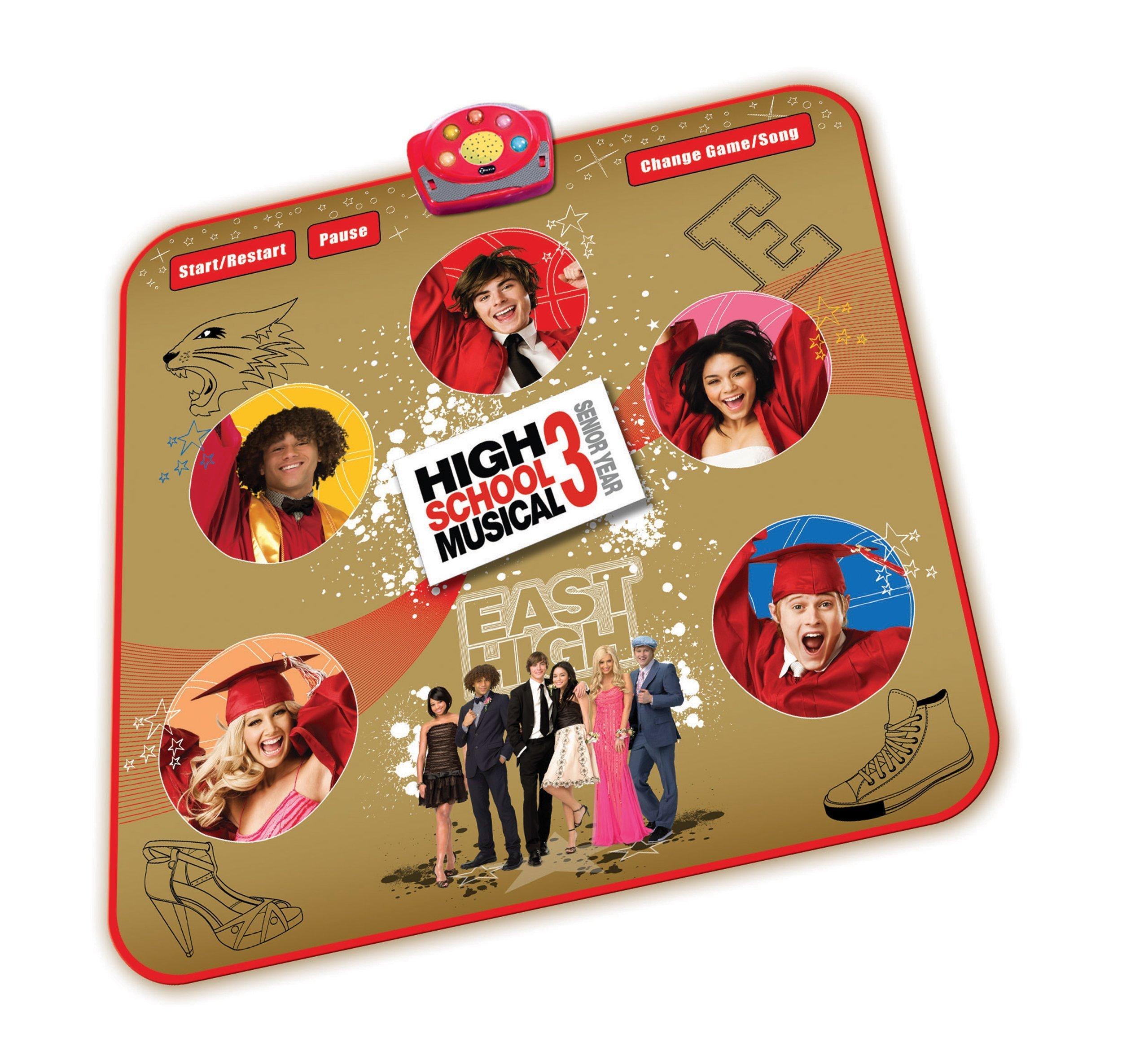 High School Musical 3 - Dance Mat