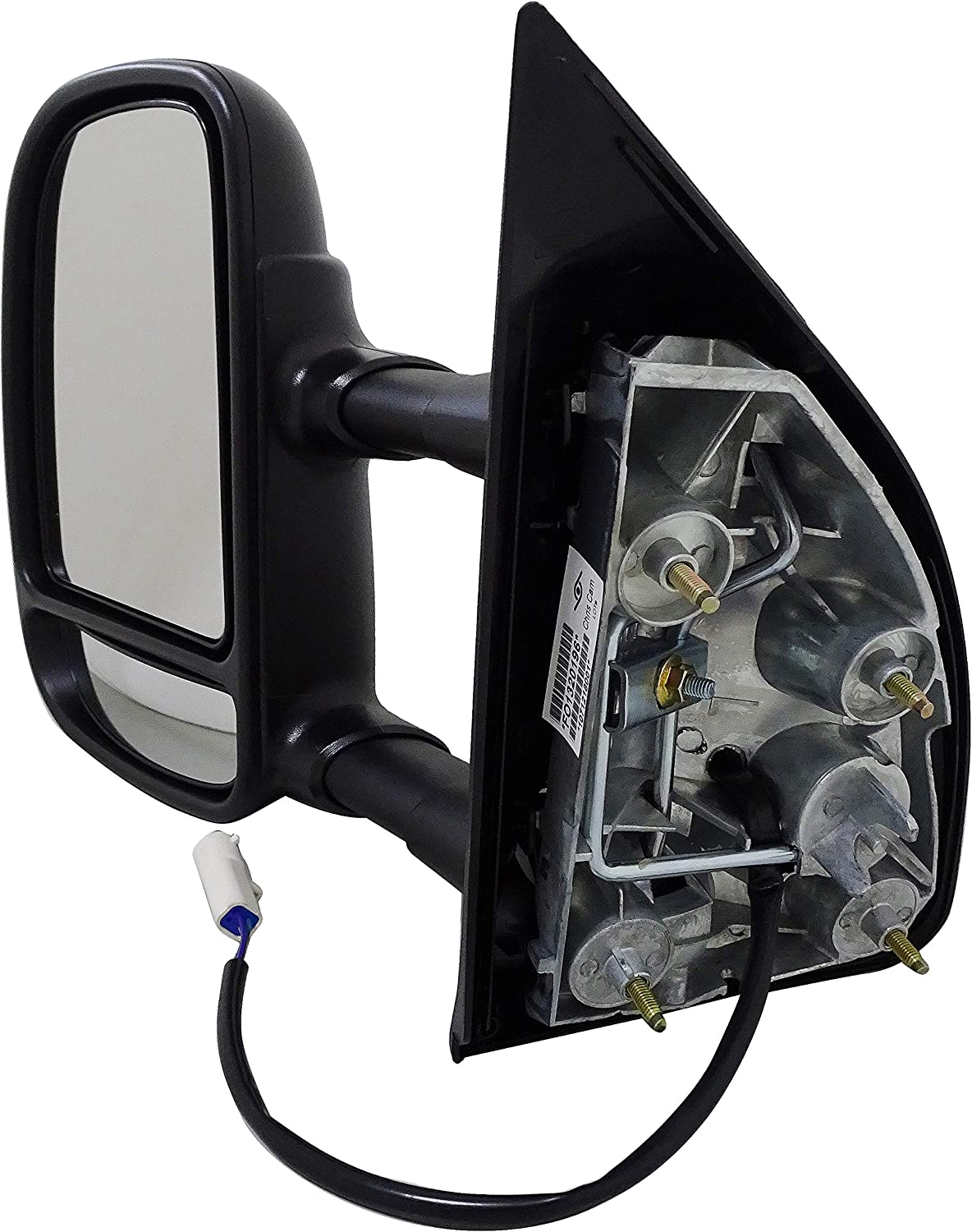 Dorman 955-345 Ford F-150 Driver Side Power Replacement Mirror