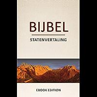 Bijbel: Statenvertaling - Jongbloed-editie