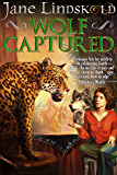 Wolf Captured (Firekeeper Saga Book 4)