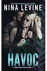 Havoc (Storm MC Book 8) Kindle Edition