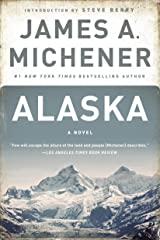 Alaska: A Novel Kindle Edition