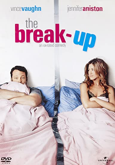 Movies like the break up