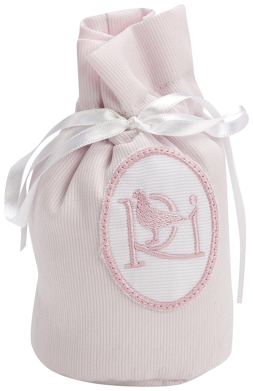 Colección Rosabel Luz - Porta chupetes, color rosa: Amazon ...