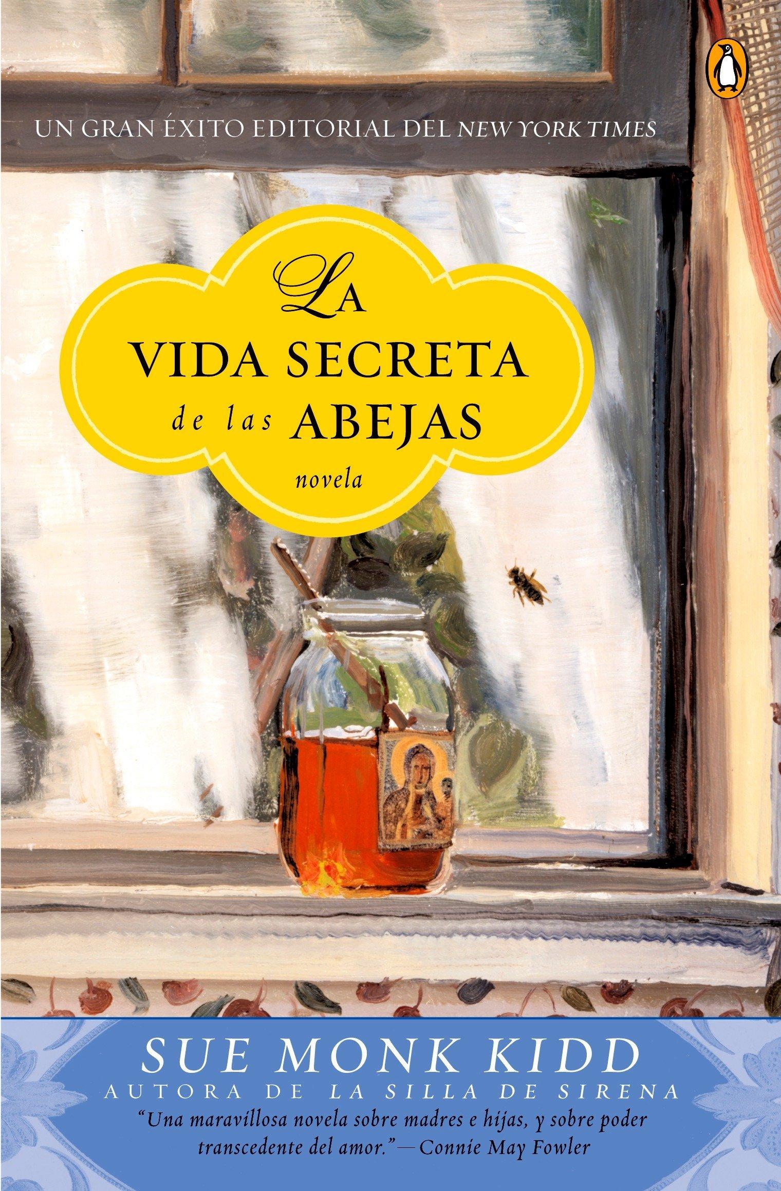 La vida secreta de las abejas (Spanish Edition) by Penguin Books
