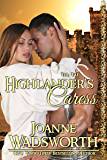 Highlander's Caress: Medieval Romance (The Fae Book 2)