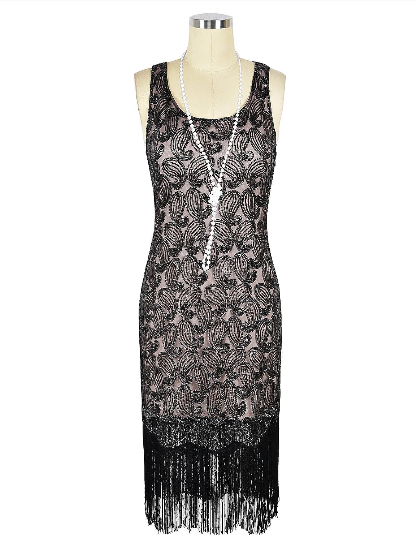 32349161809 Top 10 wholesale Vintage Charleston Dress - Chinabrands.com