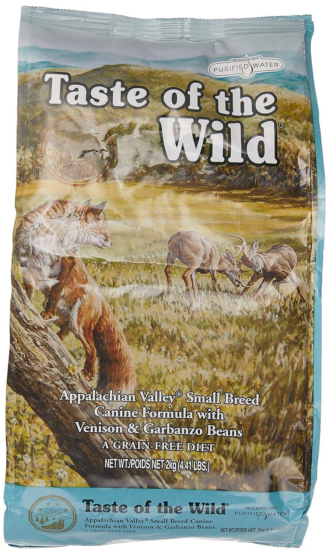 Taste of the Wild Canine Appalachian Valley Small Breed Venado ...