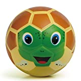 Chastep Soft Toy Ball, Mini Training Foam Soccer