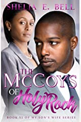The McCoys of Holy Rock (My Son's Wife Book 6) Kindle Edition