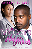 The McCoys of Holy Rock (My Son's Wife Book 6)