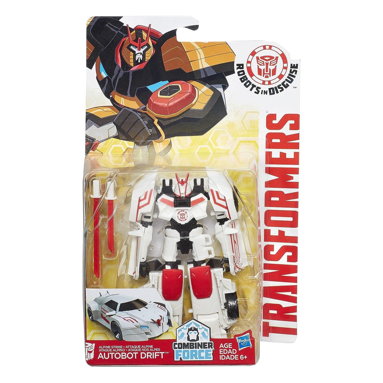 Buy Transformers Rid Combiner Force Warriors Class Star Scream