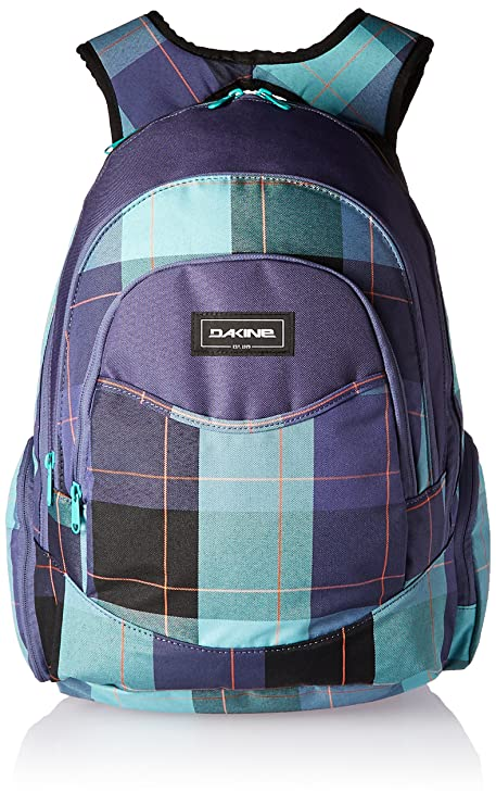 309ef42b294 Amazon.com: Dakine Prom Backpack, Aquamarine, 25 L: Sports & Outdoors