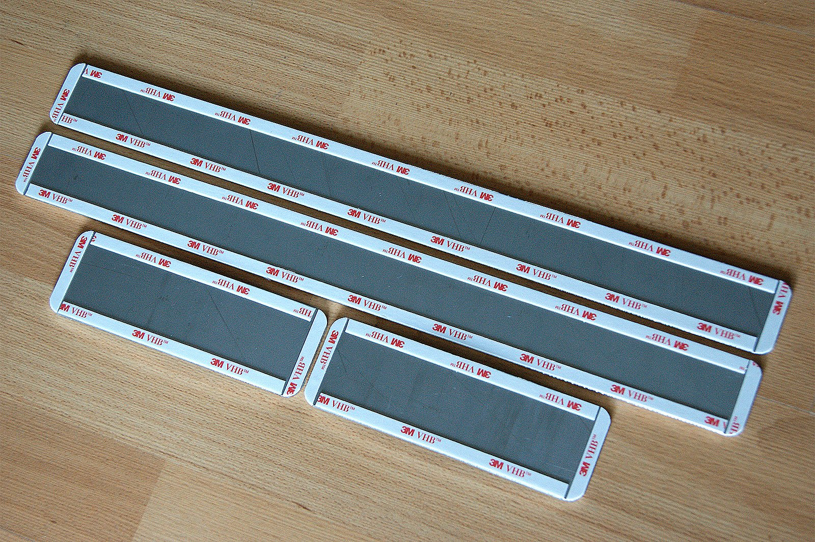 BARMECA Land Rover Discovery Sport Door Sill Plates Full Set of 4 by BARMECA (Image #8)