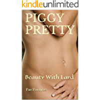PIGGY PRETTY: Beauty With Lard