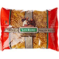 San Remo Wagon Wheels, 500g