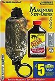 Wildlife Research 385 Magnum Dripper Active-Scrape Combo, 4 Fluid Ounces