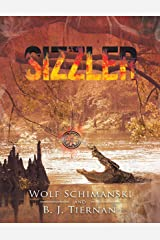 Sizzler Kindle Edition