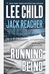 Running Blind (Jack Reacher Book 4) Kindle Edition