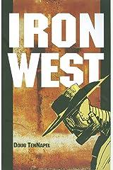 Iron West Paperback