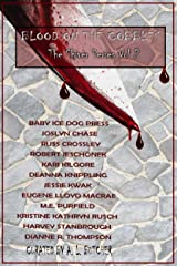 Blood On The Cobbles (The Shiver Series Book 2) Kindle Edition