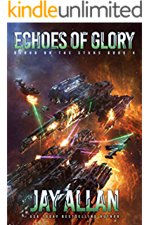 Amazoncom Call to Arms Blood on the Stars Book 2 eBook Jay