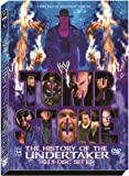 Tombstone: History of the Undertaker [DVD] [Region 1] [US Import] [NTSC]