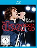 The Doors - Live at the Bowl 1968 [Blu-ray]