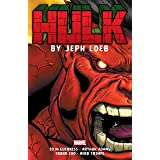 Hulk by Jeph Loeb: The Complete Collection Vol. 1: The Complete Collection Volume 1 (Hulk (2008-2013))