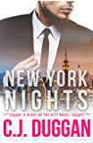 New York Nights: A Heart of the City romance Book 2