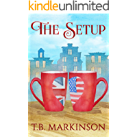The Setup book cover