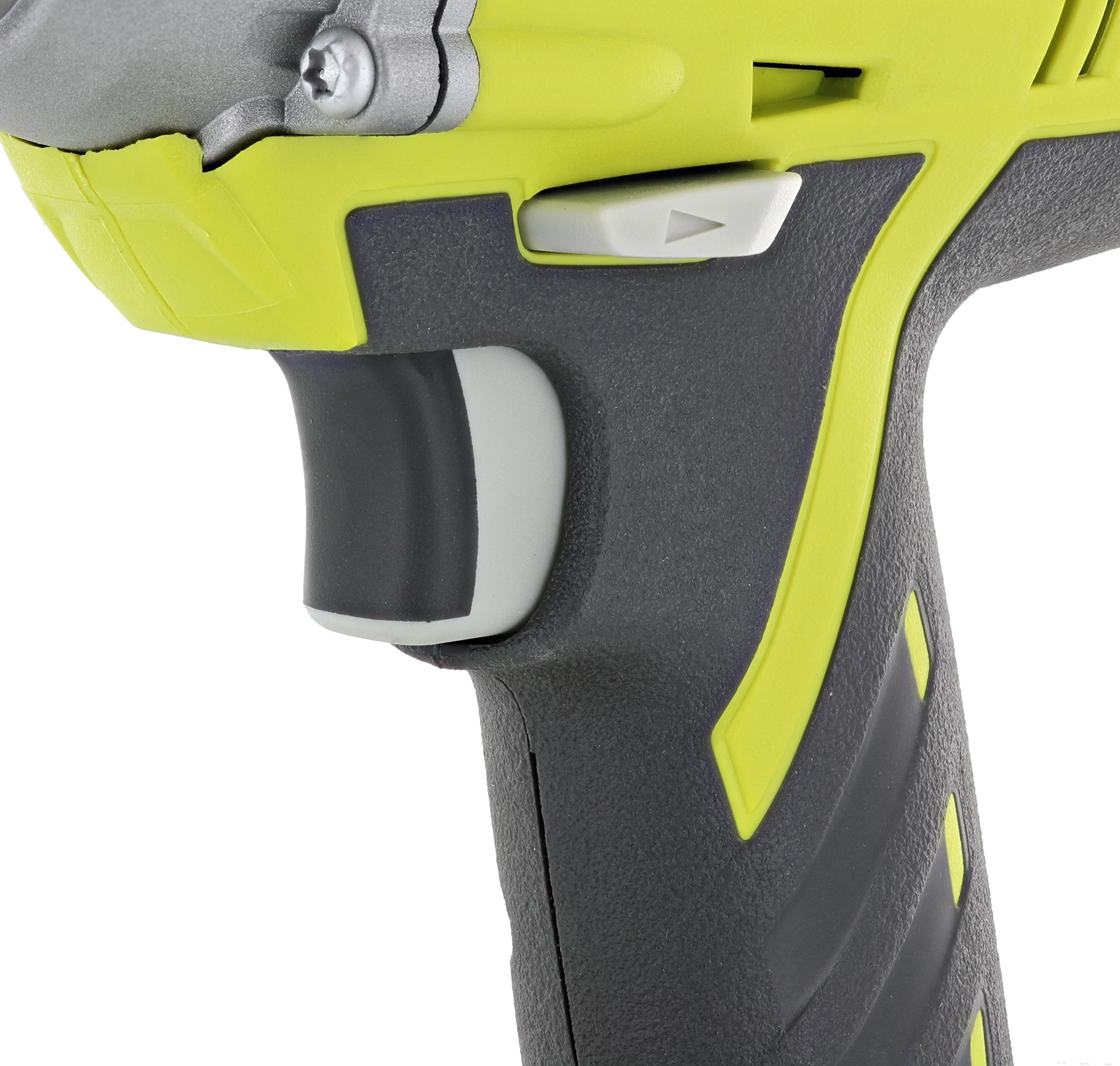 Ryobi P234g One+ 18-Volt Lithium Ion Cordless Impact Driver (Battery Not Included / Power Tool Only) (Certified Refurbished) by Ryobi (Image #5)