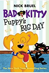 Bad Kitty: Puppy's Big Day Kindle Edition