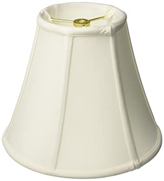 Royal designs true bell lamp shade white 5 x 10 x 85 bs 704 royal designs true bell lamp shade white 5 x 10 x 85 bs mozeypictures Choice Image