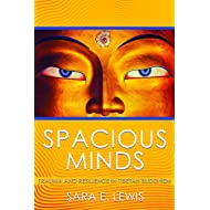Spacious Minds: Trauma and Resilience in Tibetan Buddhism